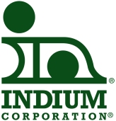 Indium stack logo