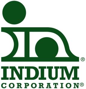 Indium stack logo