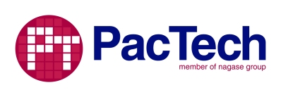 PacTech Logo Nagase Grp
