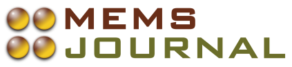 120404 MEMS Journal logo