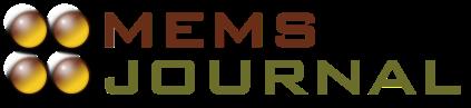 120404 MEMS Journal logo